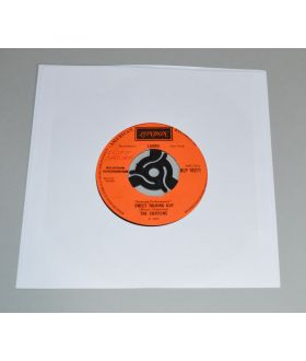 "The Chiffons ‎One Fine Day / Sweet Talking Guy 7"" Vinyl Single Record 45"