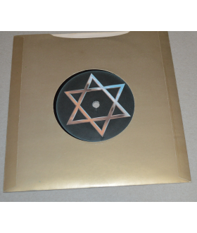 Siouxsie And Banshees Israel.7 Inch 45 rpm Vinyl Single Record
