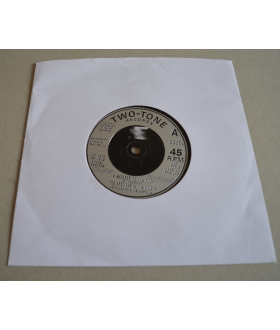"The Specials ‎A Message To You Rudy 7"" Vinyl 45 Single Record"